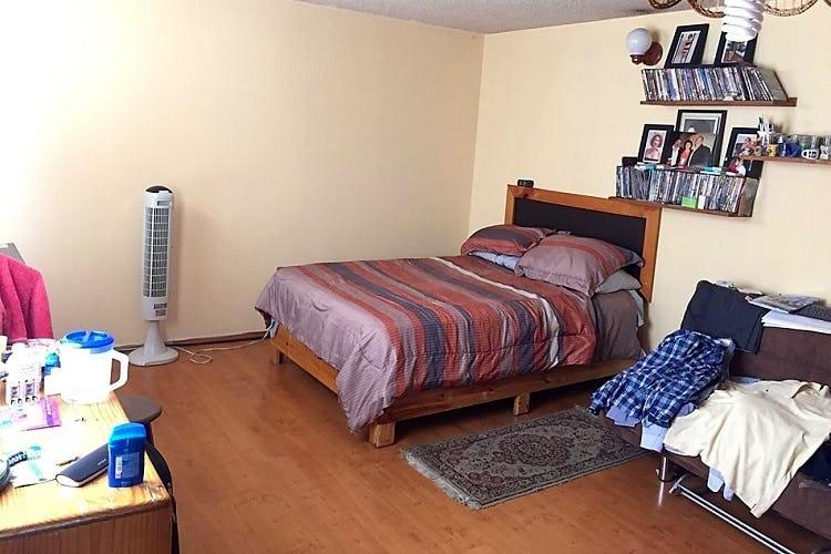 Foto 7 de Casa en San Diego Churubusco, Coyoacán
