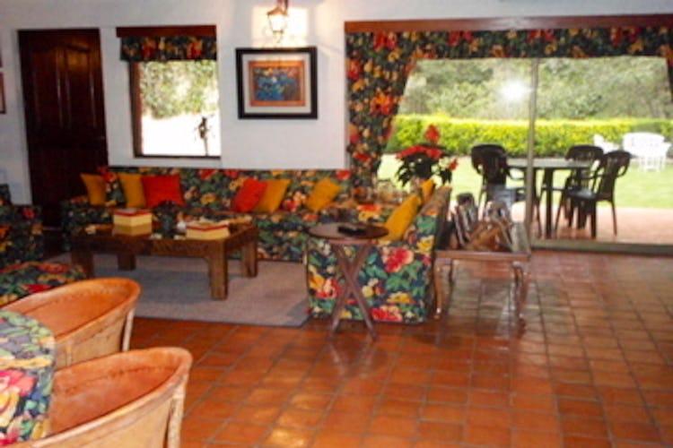 Portada Casa en venta en Bosques de las Lomas