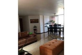 Apartamento en venta en Florida Nueva de 101m² con Bbq...