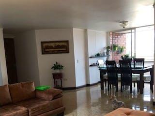 Apartamento en venta en Florida Nueva, Medellín