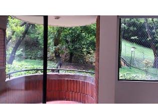 Apartamento en venta en Bosques De Zuñiga de 119m² con Jardín...