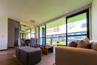Proyecto de vivienda, Veramonte - Macana, Apartamentos en venta en Barrio Colina Campestre 62m²