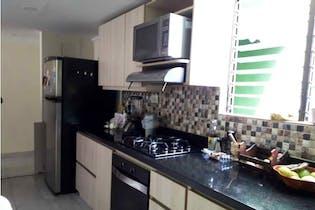 Apartamento en venta en La Mota (Occidente) 90m² con Jardín...