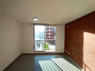 Una habitación que tiene una ventana en ella en Venta de apartamento Tocancipá