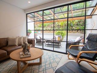 Aguas Claras, casa en venta en Las Lomas, Medellín