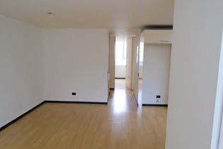 Apartamento en venta en Chapinero Central 74m²