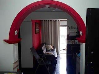 Apartamento en venta en Toscana, Medellín