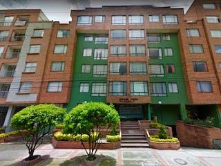 Conjunto, apartamento en venta en Prado Pinzón, Bogotá