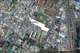 Lote En Venta En Chia Vereda Bojaca, ubicado en zona residencial.