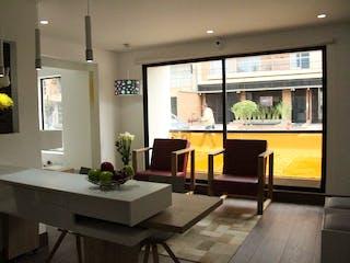 Kavala Stanza, proyecto de vivienda nueva en Contador, Bogotá