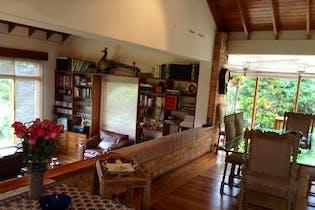 Casa en venta en Floresta De Sabana de 276m² con Jardín...