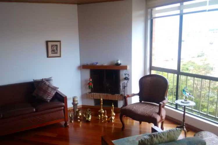 Portada Apartamento En Bogota Alhambra - con tres alcobas