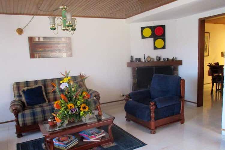 Portada Casa En Venta En Chia Andes
