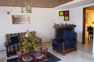 Casa en venta en Andes de 3 hab. con Jardín...