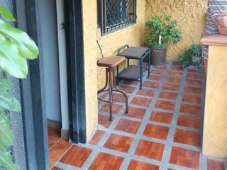 Casa en venta en Barrio Laureles, Medellín