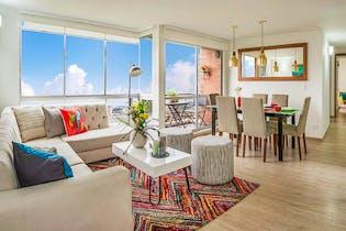 Proyecto de vivienda, Aralia de Castilla, Apartamentos en venta en Valladolid 72m²