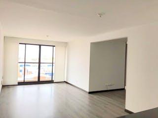 Conjunto Reserva De Aranjuez, apartamento en venta en Pradera Norte, Bogotá