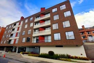 Apartamento en venta en El Batán II Sector de 2 habitaciones