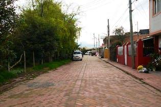 Lote en venta en Casco Urbano Chía de 900m²