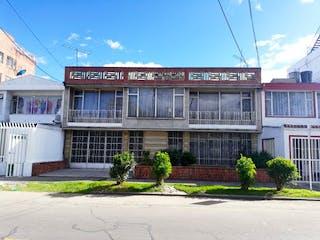 Casa en venta en San Ignacio, Bogotá