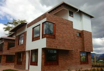 Casa En Venta En Cota Centro