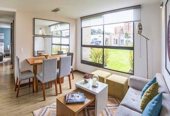 Veramonte - Olmo, Apartamentos nuevos en venta en Barrio Colina Campestre con 3 habitaciones
