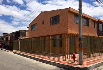Casa en venta en Casco Urbano Chía, 215m²