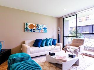Ébano, proyecto de vivienda nueva en Barrio Colina Campestre, Bogotá