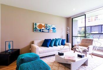 Veramonte - Ébano, Apartamentos en venta en Barrio Colina Campestre de 1-3 hab.