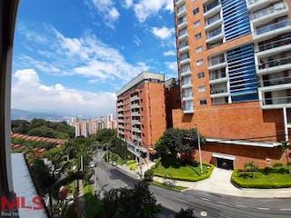 Recintos De La Abadia, apartamento en venta en El Campestre, Medellín