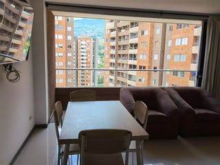 Apartamento en venta en San Germán, Medellín