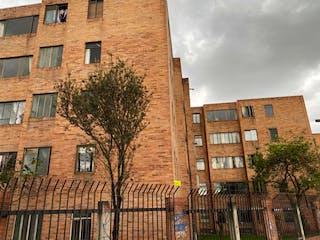 Conjunto, apartamento en venta en Hunza, Bogotá