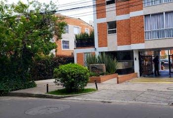 Britalia, Bogotá