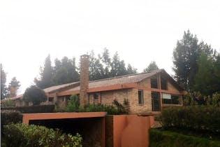 Vendo Casa La Calera Vereda El Hato Alto De Las Mercedes