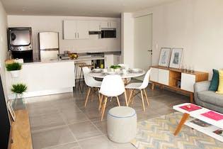 Vivienda nueva, La Viga 369, Departamentos nuevos en venta en Asturias con 2 hab.