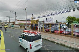 Lote en venta en Casco Urbano Chía de 3350m²