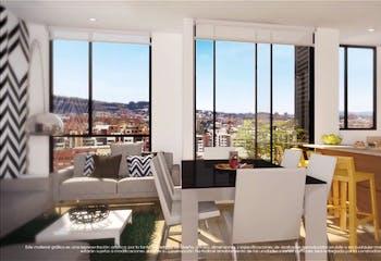Verona 170, Apartamentos nuevos en venta en Britalia Norte con 3 hab.