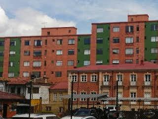 Un edificio de ladrillo rojo y un edificio de ladrillo rojo en Apartamento en Venta PALERMO