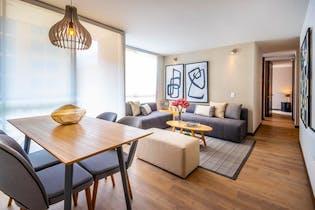 Proyecto nuevo en Veramonte - Teca, Apartamentos nuevos en Barrio Colina Campestre con 2 habitaciones