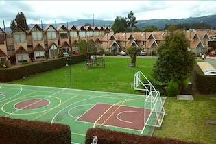 Casa en venta en Tiquiza de 126m² con Jardín...