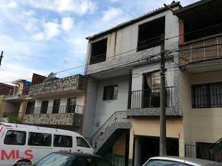 Casa en venta en San Isidro, Medellín