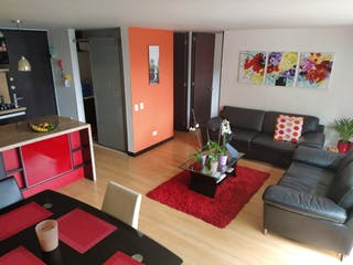 Apartamento en venta en Barrio Usaquén, Bogotá