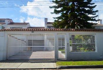 Casa en Bogota Cedritos - con cuatro habitaciones