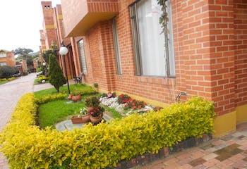 Casa En Venta En Chia Las Terrazas Calle 6 # 2B - 45