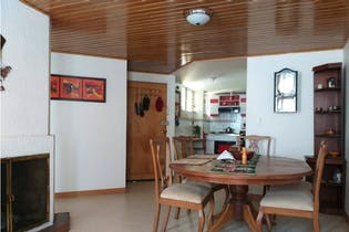 Apartamento en venta en Santa Bárbara, 70m²