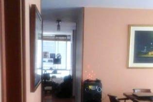 Apartamento en venta en Prado Pinzón de 3 hab. con Zonas húmedas...