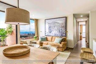 Cedritos 147, Apartamentos en venta en Caobos Salazar de 2-3 hab.