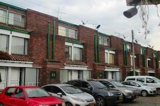 Casa en venta en Bojacá de 99m²