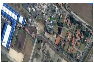 LoteEn Chia Vereda Samaria, planos listos para 40 apartamentos