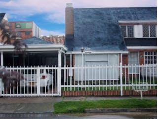 Casa en venta en Batán, Bogotá